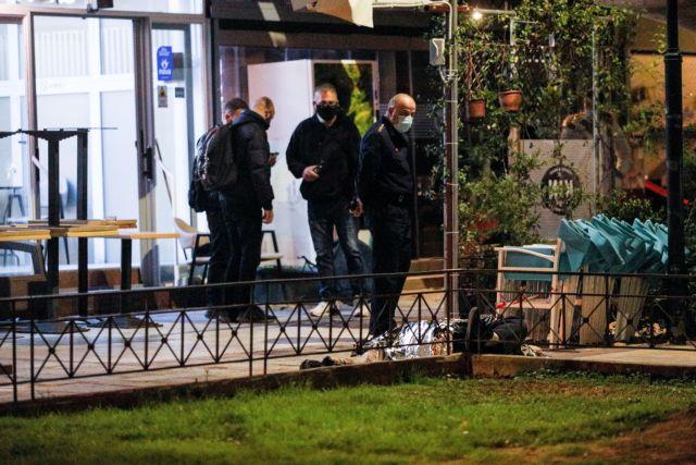 Σικάγο έγινε ο Νέος Κόσμος: Πυρά σε καφετέρια με νεκρό και τραυματίες | tanea.gr