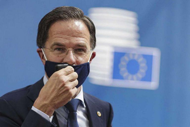 Μετά την Ιταλία, κυβερνητική κρίση και στην Ολλανδία   tanea.gr