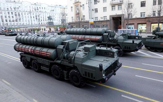Ακάρ : Δύσκολο να υπαναχωρήσουμε στο ζήτημα των S-400 – Θέλουμε διάλογο με τις ΗΠΑ | tanea.gr
