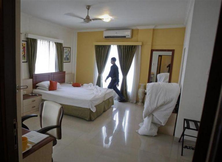 Κοροναϊός : Οικονομική λαίλαπα η πανδημία για τα ξενοδοχεία – Μόνο ένα στα πέντε έμεινε ανοιχτό | tanea.gr