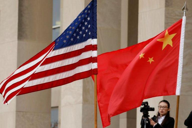 Κίνα προς ΗΠΑ: «Αδύνατο να μας ανασχέσετε… Είναι σαν να πυροβολείτε το πόδι σας» | tanea.gr