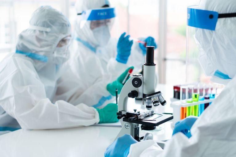 Covid-19 : Θεραπεία με κύτταρα του ομφάλιου λώρου; | tanea.gr
