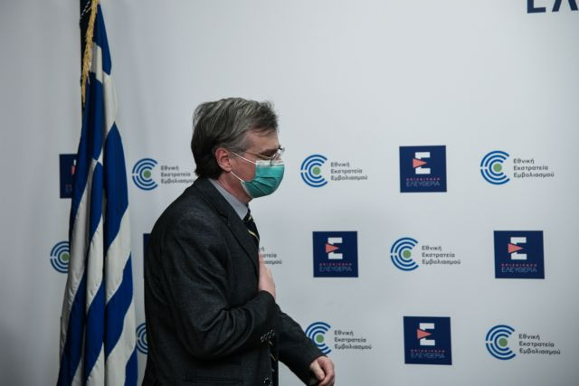 Εκτακτη σύσκεψη στο υπ. Υγείας για τις μεταλλάξεις του κοροναϊού | tanea.gr