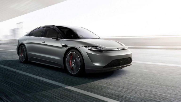 Δύο μεγάλοι κολοσσοί , Apple και Sony θα κατασκευάσουν ηλεκτρικά αυτοκίνητα | tanea.gr