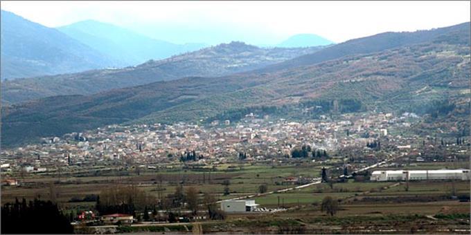 Κορονοϊός : Σκληρό lockdown στη Σπερχειάδα μετά τα απανωτά κρούσματα   tanea.gr