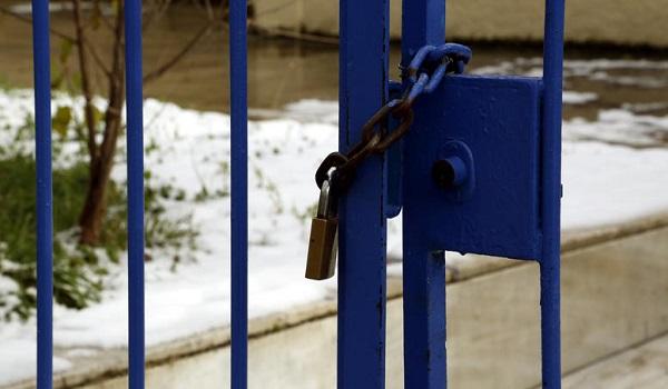 Κακοκαιρία «Λέανδρος» : Ποια σχολεία θα είναι κλειστά σήμερα στην Αττική | tanea.gr