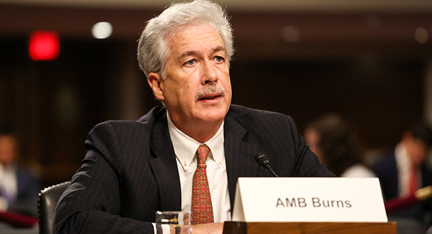 ΗΠΑ : Ο Μπάιντεν προορίζει τον Ουίλιαμ Μπερνς για αρχηγό της CIA | tanea.gr