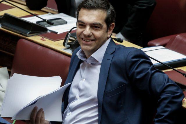 Σχέδιο Μητσοτάκη για εκλογική απόδραση από την πανδημία, βλέπει ο Τσίπρας | tanea.gr