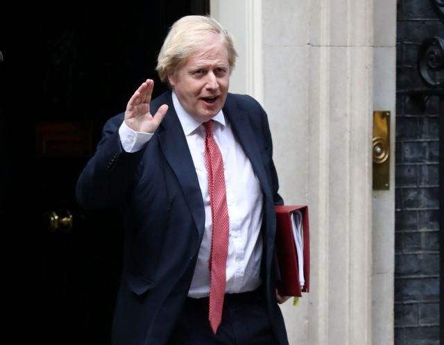 Μεγάλη Βρετανία : Ο Μπόρις Τζόνσον θα μπορούσε να χάσει στις επόμενες εκλογές | tanea.gr