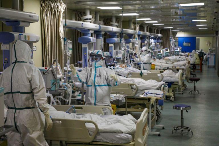 Ουχάν : Ομάδα εμπειρογνωμόνων του ΠΟΥ επισκέφθηκε ένα ακόμη νοσοκομείο | tanea.gr