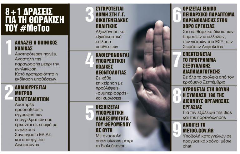 «Μαζί σπάμε τη σιωπή» | tanea.gr