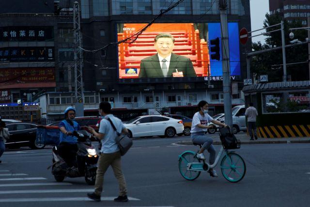 Κοροναϊός : ΗΠΑ και ΠΟΥ ασκούν πιέσεις στην Κίνα να δώσει περισσότερα στοιχεία για την προέλευσή του | tanea.gr