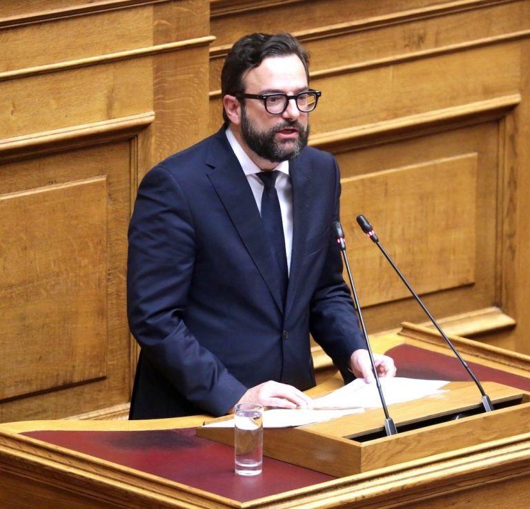 Παραιτήθηκε από κυβερνητικός εκπρόσωπος ο Χρήστος Ταραντίλης | tanea.gr