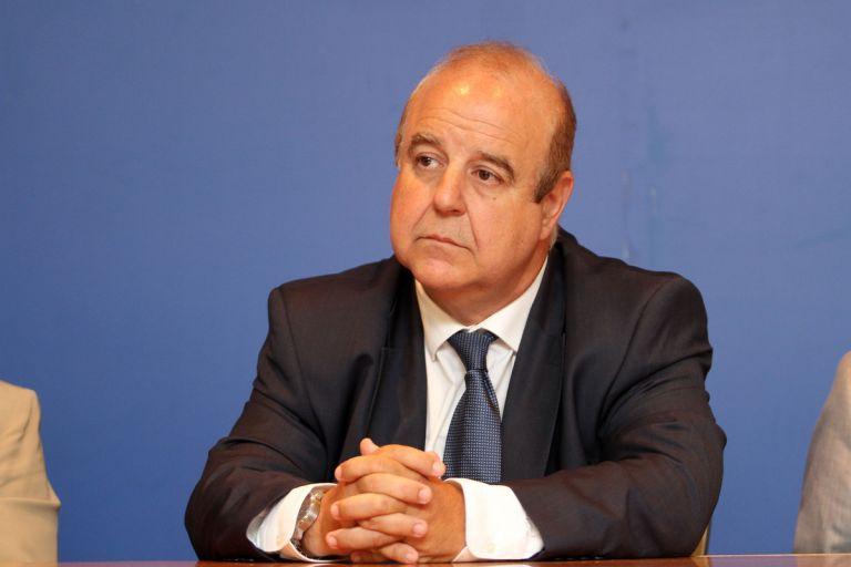 Χαϊκάλης για σεξουαλική παρενόχληση της Αραβή: «Είμαι αρσενικό παλιάς κοπής» αλλά «ζητώ συγγνώμη»   tanea.gr