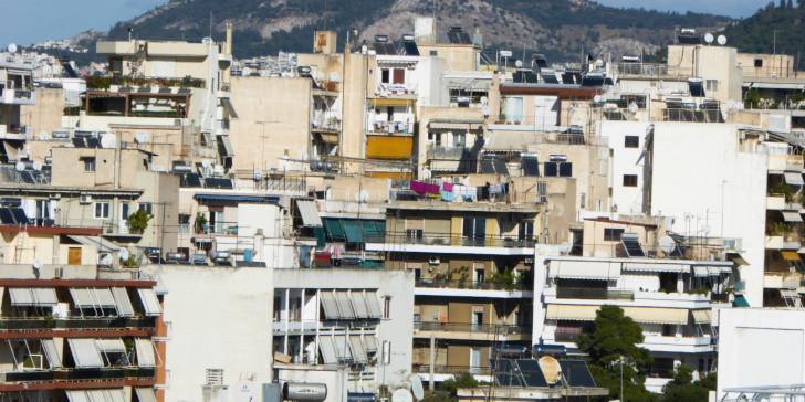 Ποιες περιοχές γίνονται ανάρπαστες για κατοικία σε Αθήνα – Θεσσαλονίκη | tanea.gr