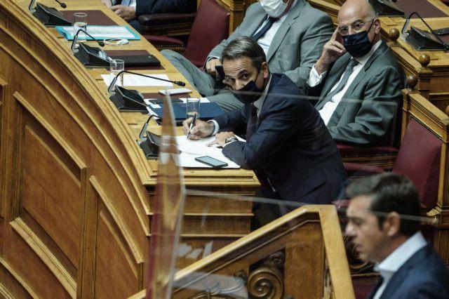 Ικαρία : Επίκαιρη ερώτηση Τσίπρα για το ταξίδι του πρωθυπουργού   tanea.gr