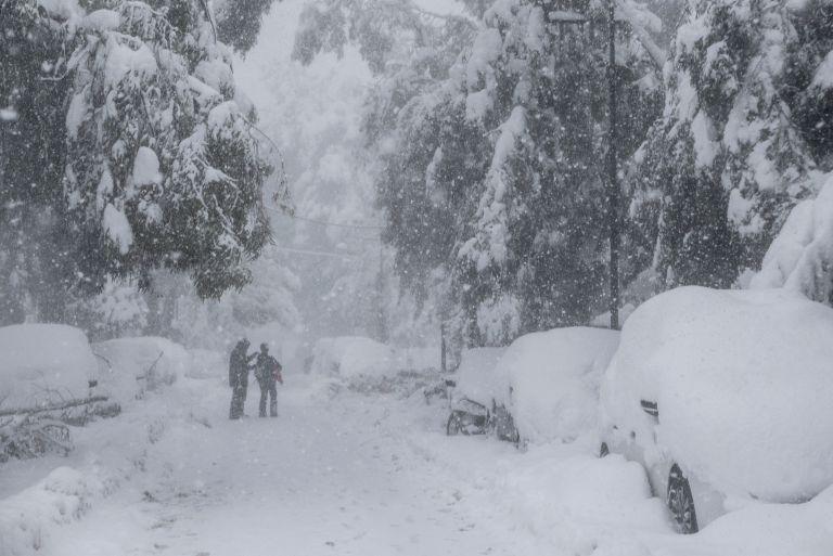 Σε κατάσταση έκτακτης ανάγκης ο Δήμος Διονύσου | tanea.gr