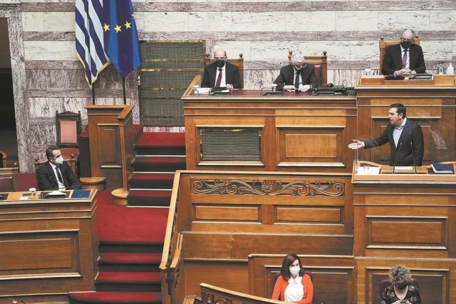 Πολιτικές κόντρες με όρους τρολ | tanea.gr