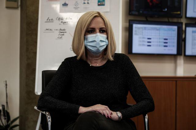Γεννηματά : Η πανδημία απαιτεί εθνική συνεννόηση και όχι υπουργούς «ράμπο» | tanea.gr