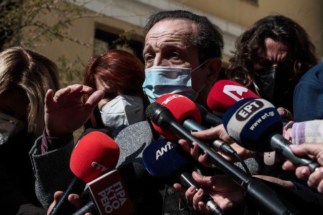 Ο λόγος ανήκει πλέον στη δικαιοσύνη είπε ο Μπιμπίλας | tanea.gr