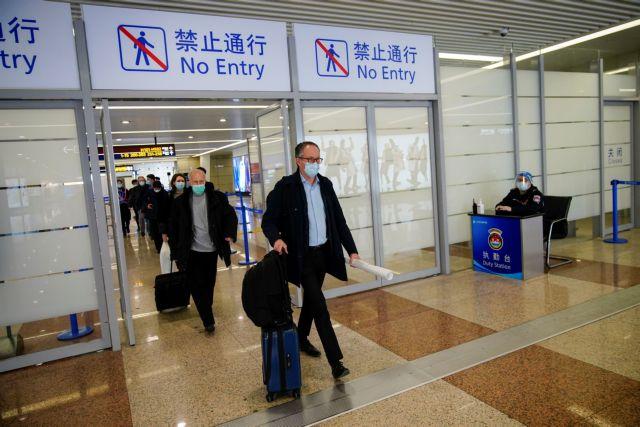 Η αποστολή του ΠΟΥ στην Κίνα ολοκληρώθηκε, η διαμάχη για την προέλευση του νέου κοροναϊού συνεχίζεται | tanea.gr