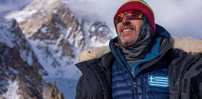 Ιμαλάια : Πώς χάθηκαν τρεις κορυφαίοι ορειβάτες – Σώθηκε από θαύμα ο Αντώνης Συκάρης   tanea.gr