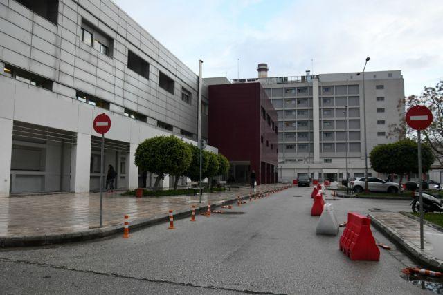 Μόνο το 44% των υγειονομικών στο νοσοκομείο «Άγιος Ανδρέας» της Πάτρας έχει εμβολιαστεί   tanea.gr