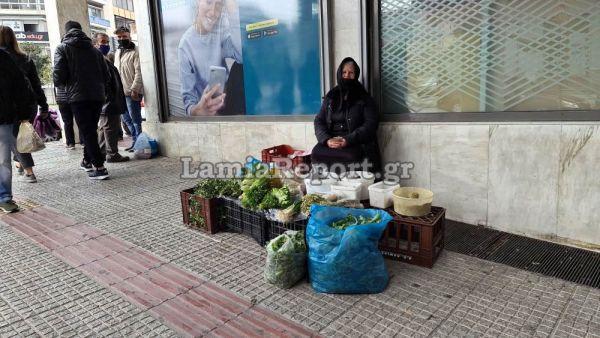 Διαγράφουν το πρόστιμο 300 ευρώ στη γιαγιά από τη Λαμία | tanea.gr