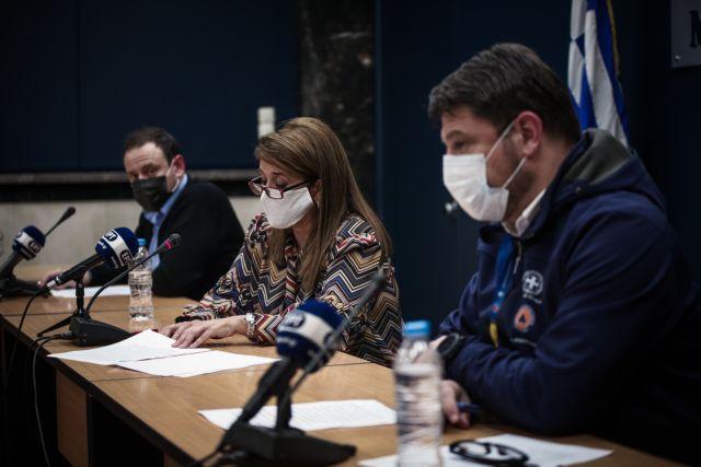 Κοροναϊός : Δείτε live την κρίσιμη ενημέρωση για την πορεία της πανδημίας | tanea.gr
