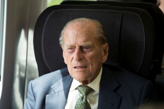 Βρετανία : Στο νοσοκομείο και το Σαββατοκύριακο ο πρίγκιπας Φίλιππος   tanea.gr