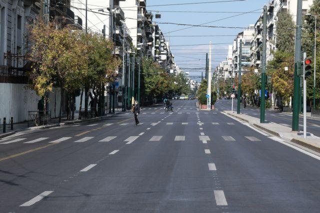 Σαρηγιάννης : Αποκλιμάκωση στην Αττική έως τις 10 Μαρτίου | tanea.gr