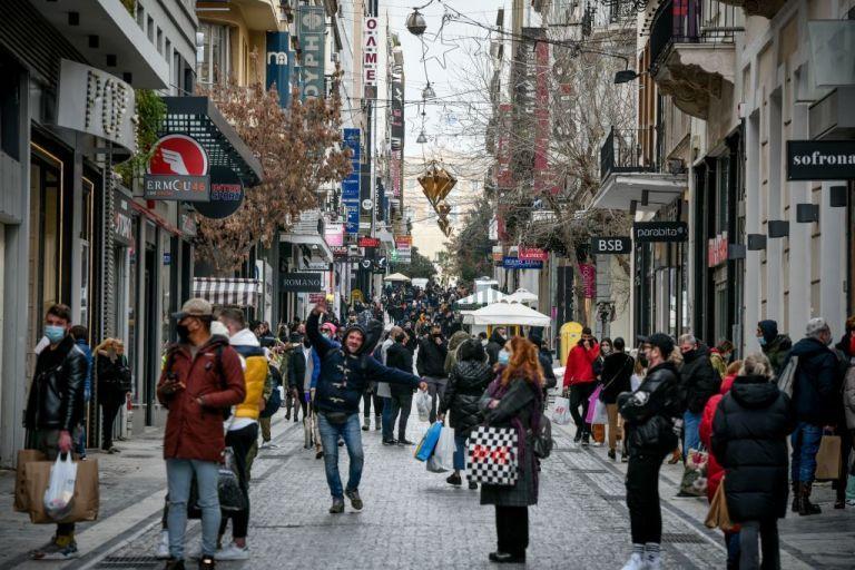Κοροναϊός : Πού εντοπίζονται τα 1.151 κρούσματα | tanea.gr