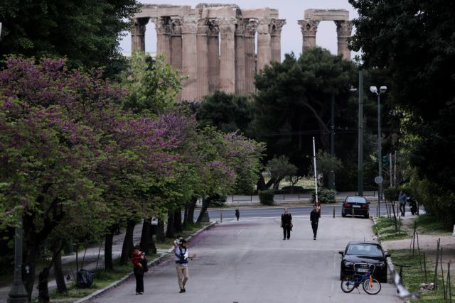 Lockdown : Πότε θα αποδώσουν τα μέτρα στην Αττική – Στο κόκκινο και άλλες περιοχές της χώρας | tanea.gr
