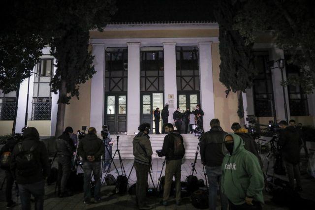 Θρίλερ με την Υπόθεση Λιγνάδη : Μαραθώνια κατάθεση μαρτύρων   tanea.gr