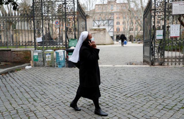 Γερμανία : Καλόγριες «νοίκιαζαν» ορφανά αγόρια σε ιερείς και επιχειρηματίες για όργια | tanea.gr