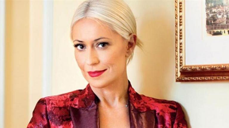 Μαρία Μπακοδήμου για διακοπές ρεύματος : «Τα σπίτια μας είναι πιο κρύα από τα ψυγεία μας»   tanea.gr