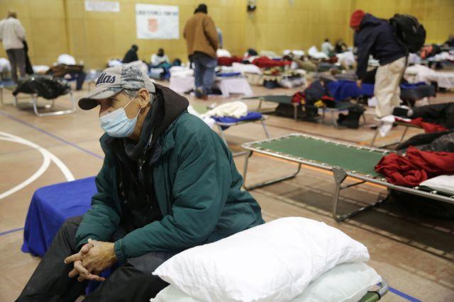 Η κακοκαιρία σαρώνει τις ΗΠΑ : 34 νεκροί – Μισό εκατ. νοικοκυριά χωρίς ρεύμα   tanea.gr