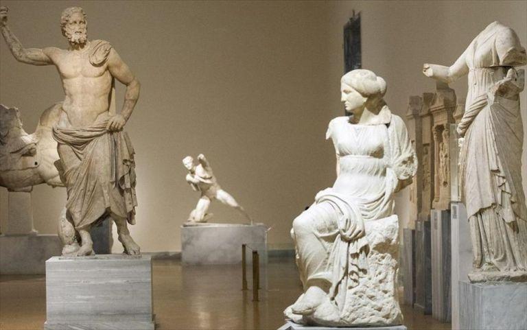 Ανοχύρωτο το μεγαλύτερο μουσείο της χώρας –  Πώς το μπλακάουτ ακύρωσε τα συστήματα ασφαλείας | tanea.gr