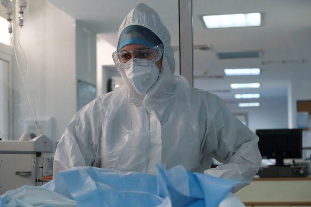 Κρούσματα της βρετανικής μετάλλαξης σε γιατρούς στην Πάτρα | tanea.gr