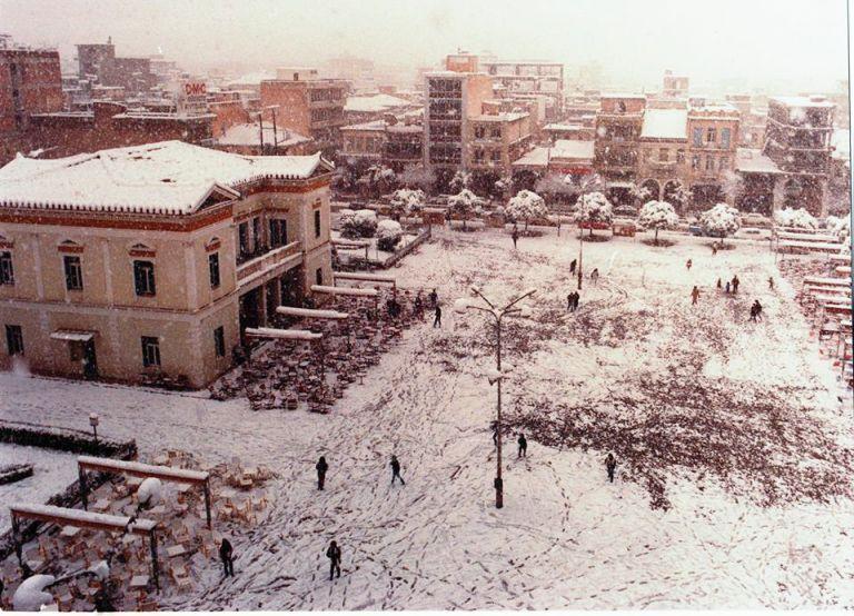 Θα ξαναζήσουμε τον φοβερό Μάρτιο του 87′ με τα χιόνια και τις πολικές θερμοκρασίες; | tanea.gr