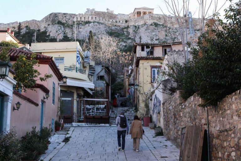 Κοροναϊός : Πού εντοπίζονται τα 1.400 νέα κρούσματα   tanea.gr