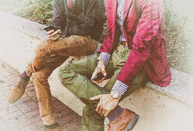 Παντελόνια και παντελονάτοι | tanea.gr