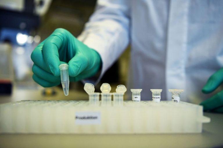 Από του χρόνου το εμβόλιο mRNA της Bayer | tanea.gr