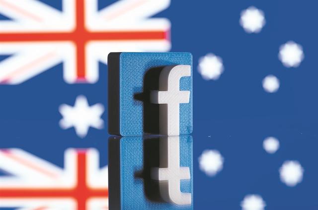 Ξαναέκανε «φίλη» την Αυστραλία το Facebook | tanea.gr