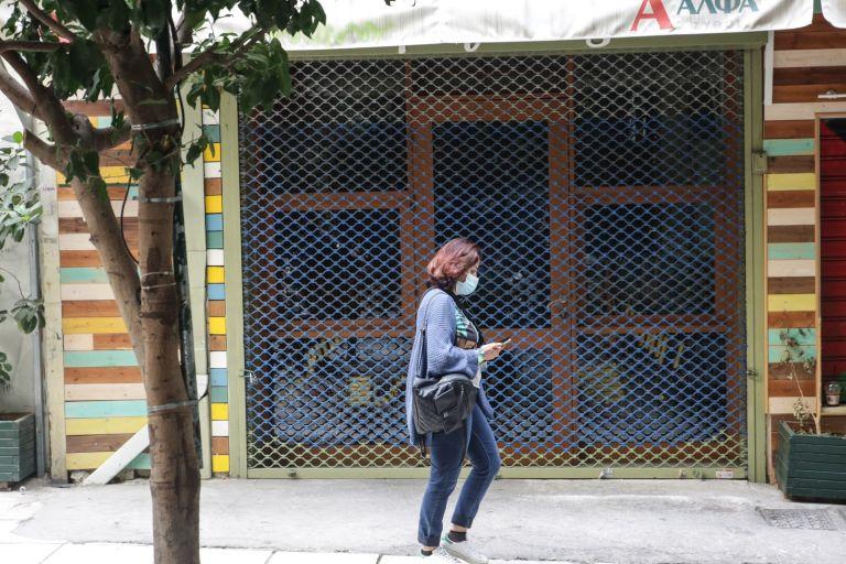 Παπαθανάσης : Επιδίωξη της κυβέρνησης είναι να ανοίξουν όλα τα φυσικά καταστήματα | tanea.gr
