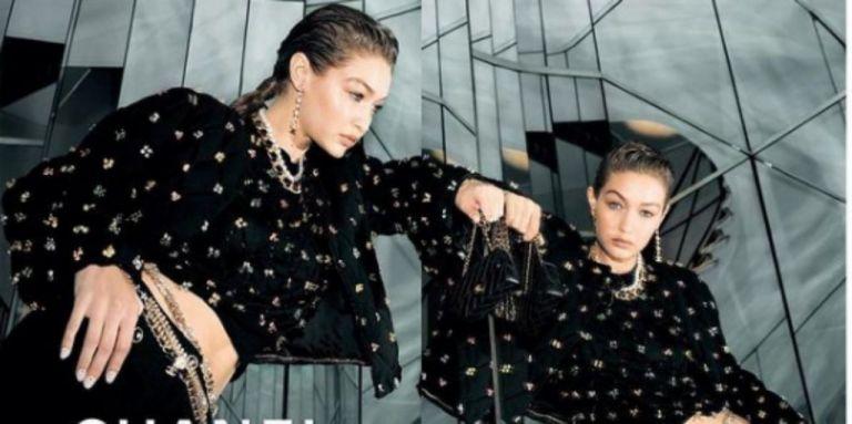 Τζίτζι Χαντίντ : Πιο όμορφη από ποτέ στο πρώτο εξώφυλλο μετά τη γέννα | tanea.gr