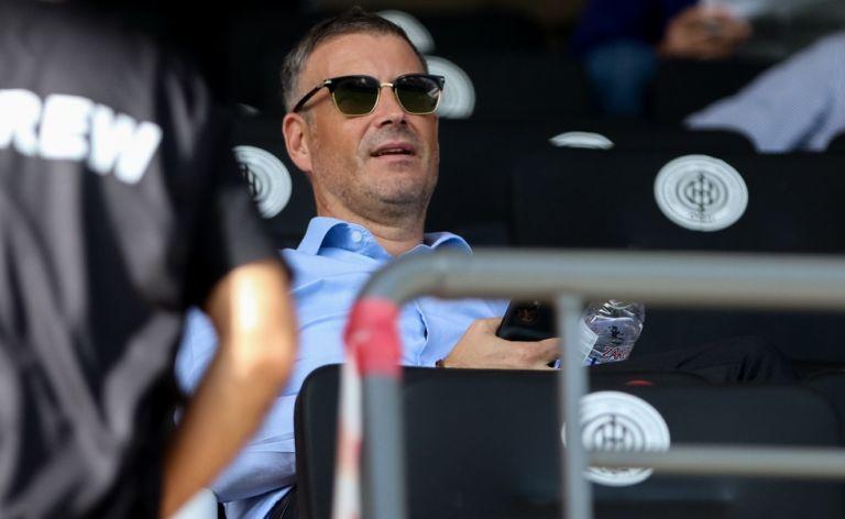 Κλάτενμπεργκ προς διαιτητές Super League: Δίνετε 50-100 ευρώ σε δημοσιογράφους για να σας προστατεύουν | tanea.gr