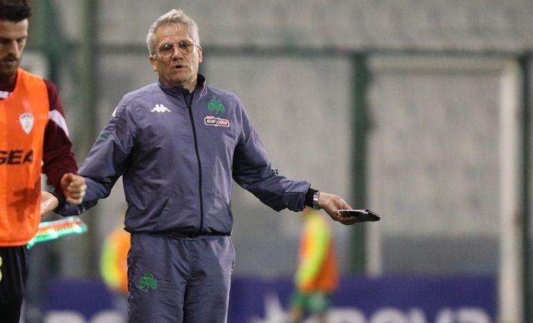 Παναθηναϊκός : Τα επτά σημεία στα οποία θα χτυπήσει ο Μπόλονι την ΑΕΚ   tanea.gr