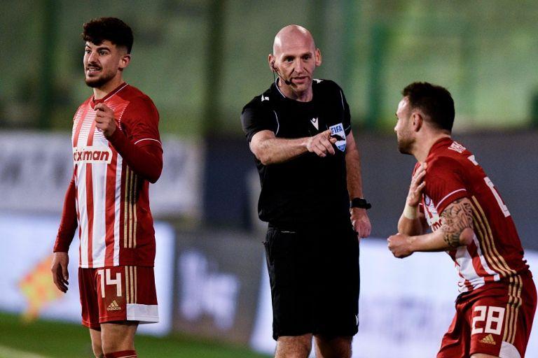 Παναθηναϊκός – Ολυμπιακός 2-1: Ο ΠΑΟ το ντέρμπι, ο Σκωτσέζος την ντροπή | tanea.gr