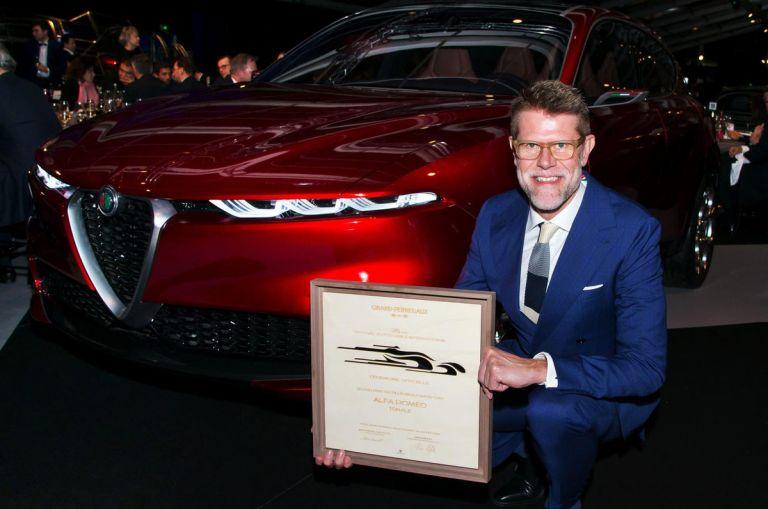Πότε θα κυκλοφορήσει στην αγορά το νέo SUV της Alfa Romeo   tanea.gr